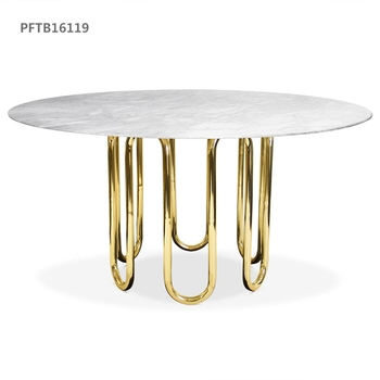 Fabulous Brass Dining Table Base View Stainless Steel Dining Table Base U Product Details From Guangzhou Sheng Mao Metal Profiles Co Ltd On Alibaba Com Interior Design Ideas Tzicisoteloinfo