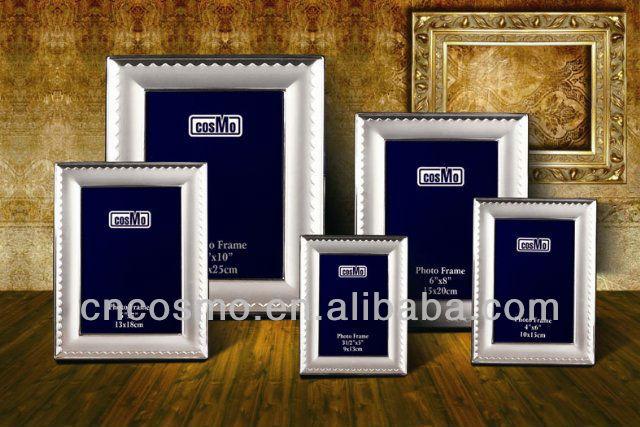 3r 4r 5r 6r 8r Size Aluminum Picture Frames Buy Aluminum