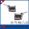 high quality rubber fender for mercedes benz actros mp2/mp3/mp4