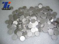 high purity 99.9% N4 nickel piece for coating industry