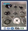 Acid and alkali resistant custom made ptfe gasket