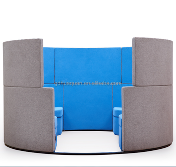 office pod furniture. Interesting Pod Palace Furniture Office Round Meeting Booth Replica Pod A833 And