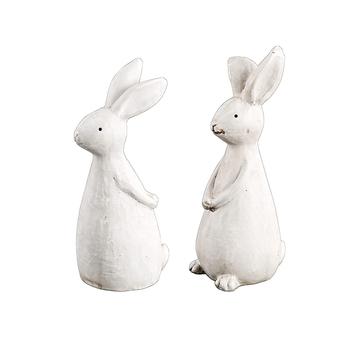 Dekorasyon Kağıt Parkekartonpiyer Büyük Paskalya Tavşanpaskalya