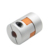 high quality BF6 flexible shaft encoder coupling Encoder Couplings Disk Bellow rotary encoder coupling