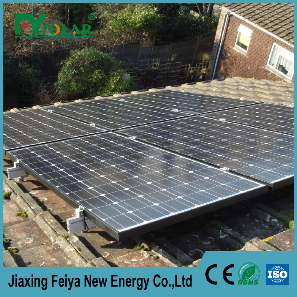 China manufacturer on grid 1500W solar <strong>energy</strong> product for home use