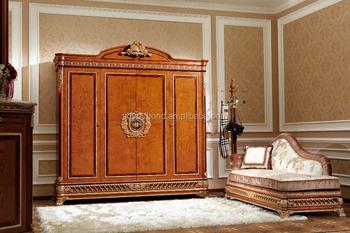 Armadio Camera Da Letto Classico.0062 Italia Mobili Classici Camera Da Letto Di Lusso In Legno Armadi