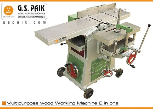 Multipurpose Wood Working Machine 8 In One Buy Multipurpose Wood Working Machine 8 In One Product On Alibaba Com