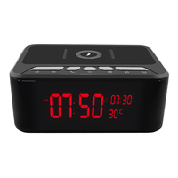 WiFi p2p 1080p wide angle surveillance bluetooth speaker camera remote control hidden camera