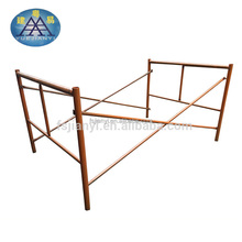 High quality Mason Half Ladder Frame Scaffolding building construction equipments for sale