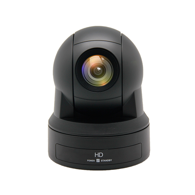 Videoconferentie apparatuur auto tracking 1080 P 20x zoom dome camera