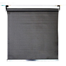 Dual shade window curtain 2 in 1 blackout double layer roller blind