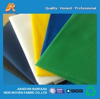 pp nonwoven fabric for car seat cover