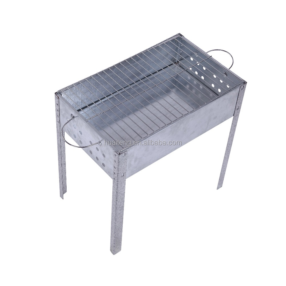 Hot sale Cheap Smokeless gas barbecue grill
