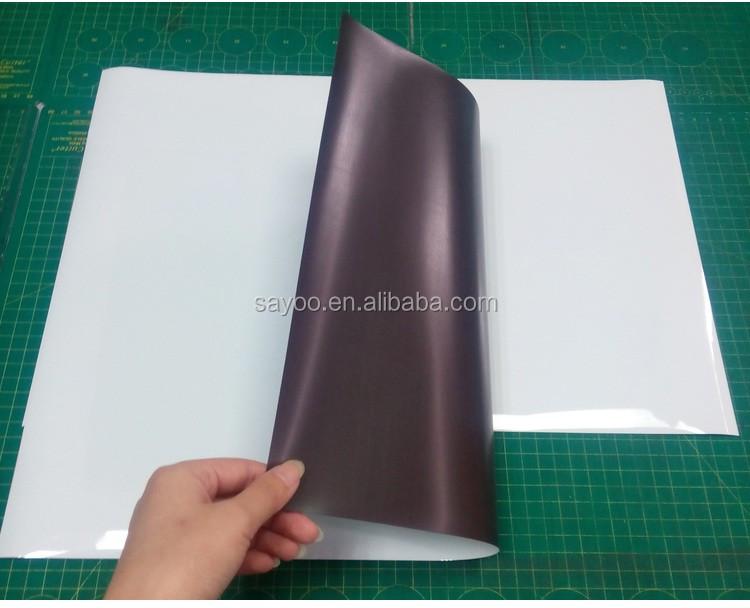 Petit tableau blanc réfrigérateur magnétique tableau blanc bureau