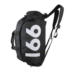 Hot Sale Custom Logo Sport Bag Men and Women Fitness Gym Backpack Duffle Bag Sport Bag