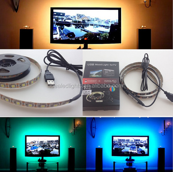 led mood lighting. 5v usb rgb led mood lighttv back lightingstrip light led lighting p