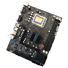 Intel 945 integrated used laptop motherboard