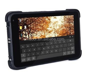 Rugged Tablet Em I86