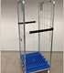 Cargo&Storage Equipment Rolling Cage Cart Warehouse Roll Cages