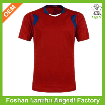 3aaf02488fc Factory price wholesale thai quality soccer jerseys cheap plain soccer  jersey