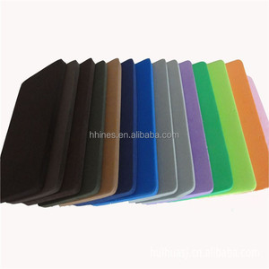 High density close cell polyethylene foam/PE foam sheet/PE foam