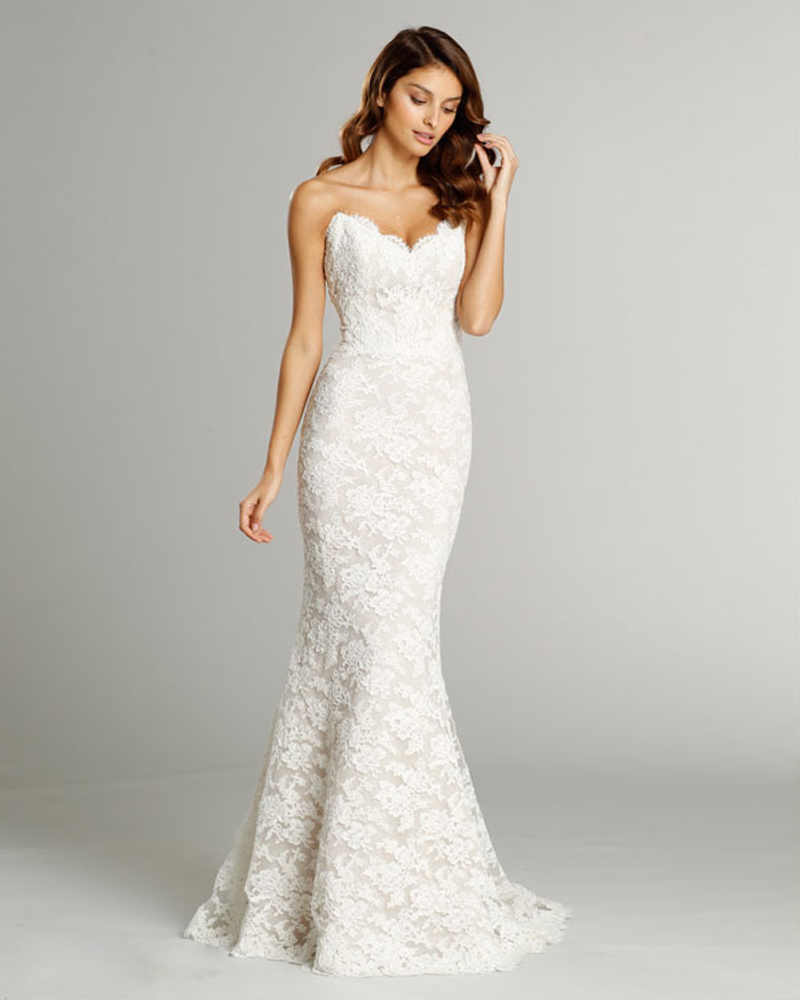 Trumpet Style Wedding Gowns: Popular Sheer Corsets-Buy Cheap Sheer Corsets Lots From