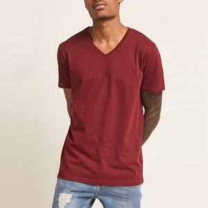 f727dd92fb6 V Neck Camouflage T Shirt Mens Clothing Pima Cotton T Shirt Wholesale