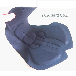 high density foam cycling shorts and cycling pants accessories chamois coolmax 3D cycling pad