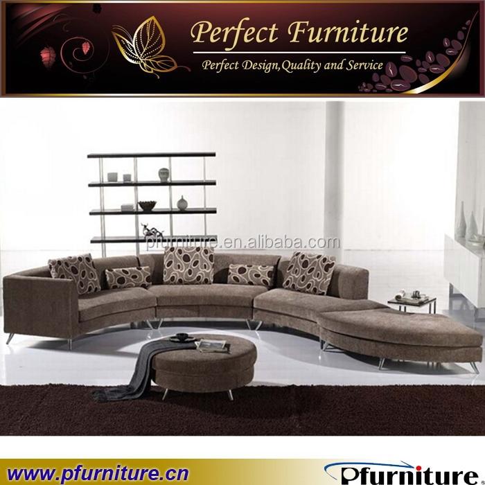 Design Home Furniture Sofa Set Pfs2128b