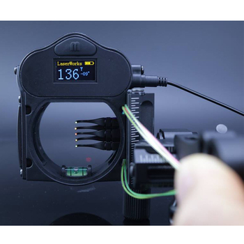 Outdoor Products 2018 New Shooting Archery Bow Sight, Rangefinder 300  Meters, View Archery Bow Sight, LaserWorks Product Details from Shenzhen  Rui Er