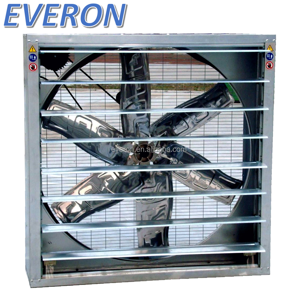 propeller fan/industrial exhaust fan in china/ Heavy Hammer Type Exhaust Fan with 44000m3/h