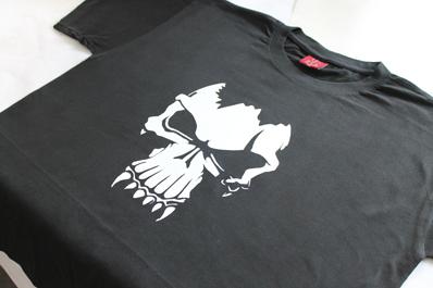 T Shirt Heat Transfer Vinyl Printing Reflective Film Retro