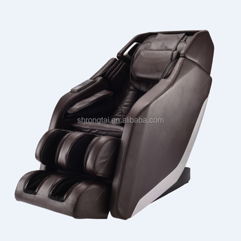 RT6920 Top End Full Body Airbag Massage Chair For Sale