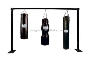Multi Station Punching Bag Rack