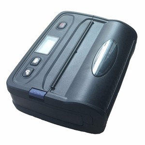 4'' direct thermal handheld label printers for warehouse ERP system