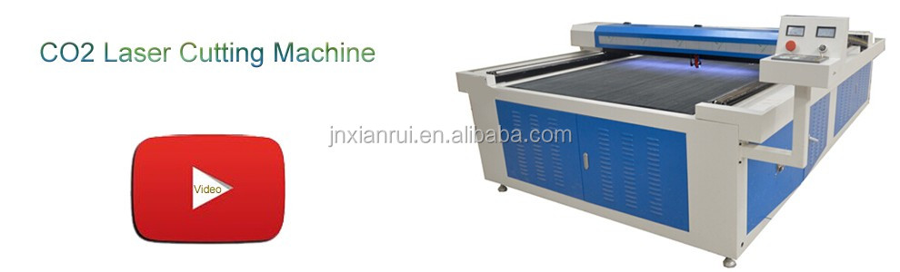 Xr1390cl Co2 Laser Cutting Machine Working Principle Pdf