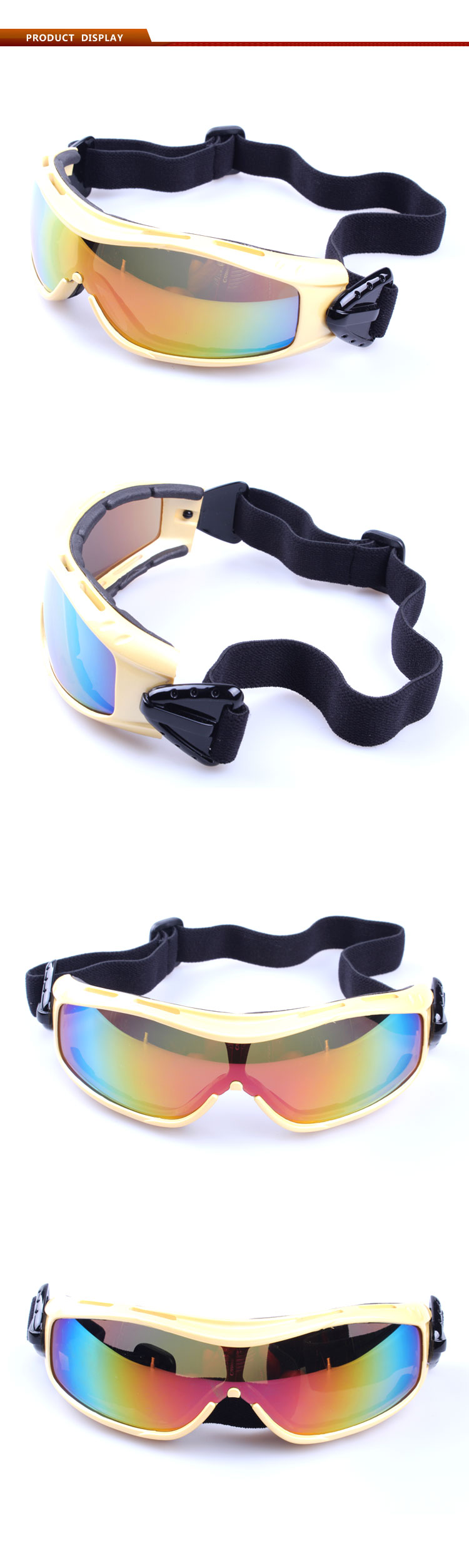 popular riding sport sunglasses for motorcycle glasses for men