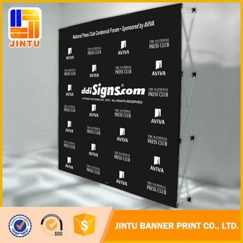 Pameran Booth Display Pop Up Banner Berdiri Buy Berdiri Banner Pop