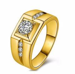 פונג הגדרת מיקרו לסלול מדומה CZ יהלומים טבעות נישואין לנשים, כסף סטרלינג 925 תכשיטי טבעות אירוסין Ulove 014