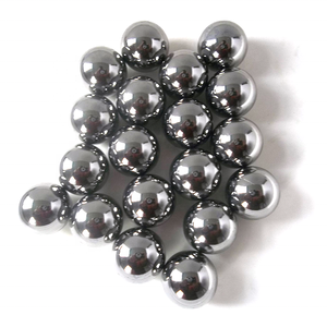 Solid Round Metal Bearing Chrome Steel Ball For Sale