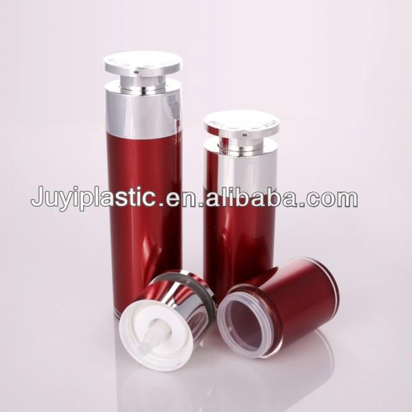 Elegant Acrylic Lotion Bottle Plastic Bottle Cosmetic Packaging ...