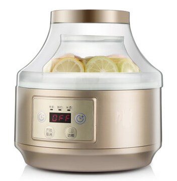 ECO material multi digital yogurt maker with fruit, <strong>rice</strong> fermenting