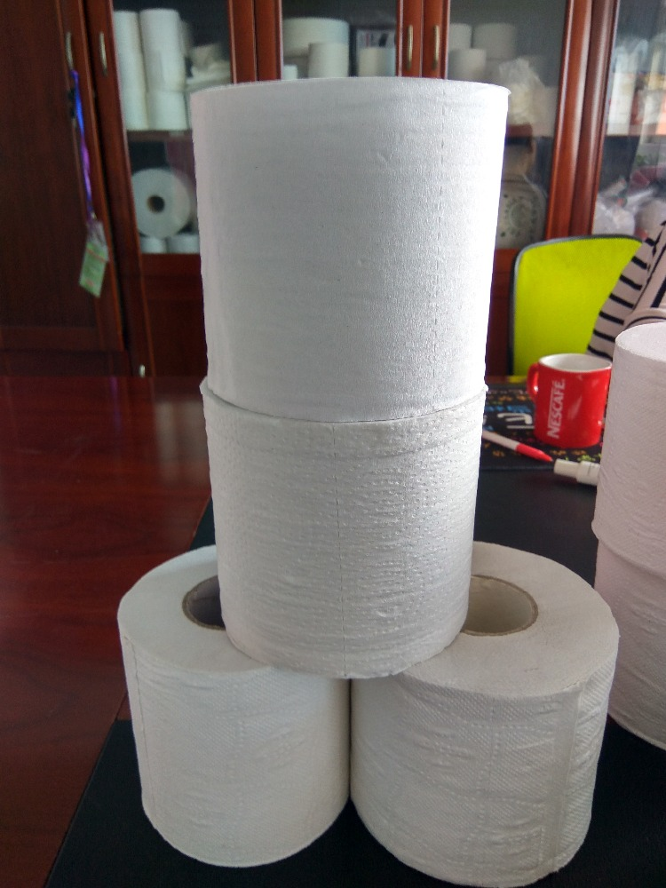 Standard Roll Size And Toilet Tissue Type Brand Name