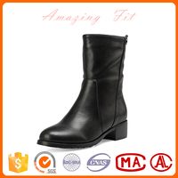 High quality warm winter snow boots women wholesale