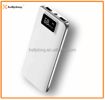 wholesale fashion power bank 10000mah portable kd 180. Black Bedroom Furniture Sets. Home Design Ideas