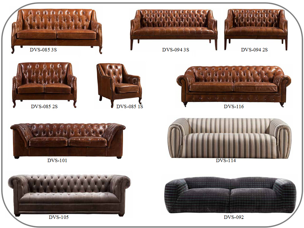 Living Room Furniture Sets 2016 2016 new design vintage red ox leather living room sofa set - buy