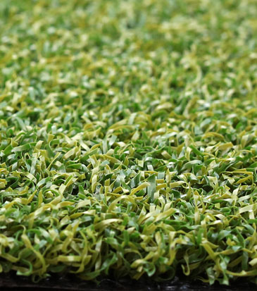 UV resistance sport artificial turf grass for golf