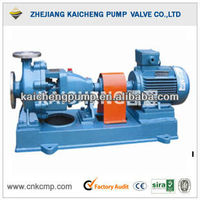 6 Inch Centrifugal Water Pump/Stainless Steel Chemical Water Pump/Single Stage Pump