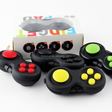 Stress Fidgeters Hand Spinner Relieve Stress Anxiety Boredom fidget spinner fidget pad