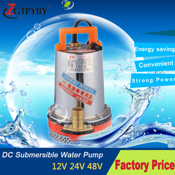 12v Dc Mini Submersible Water Pump Battery Operated Fountain Pumps